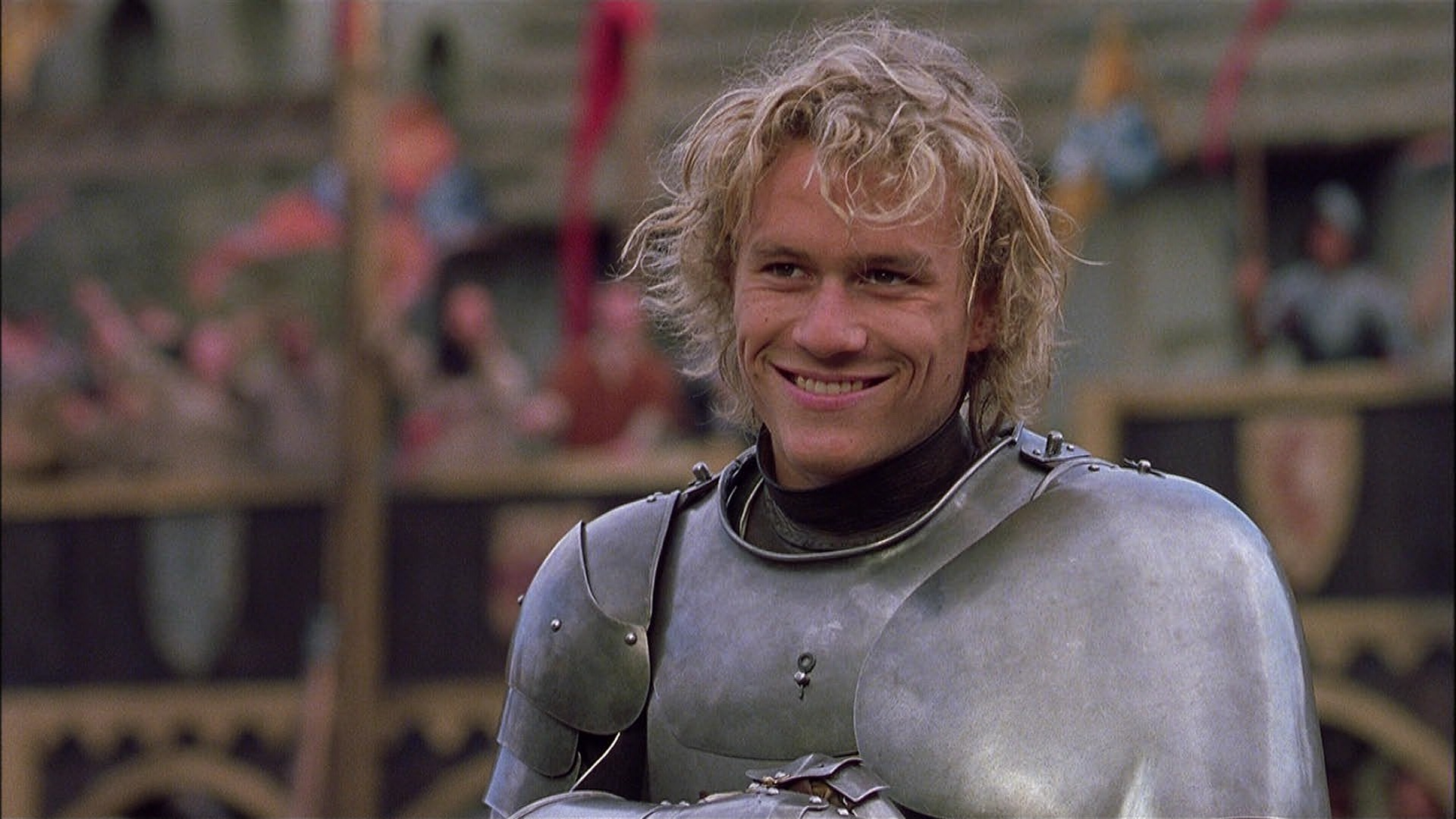 a knights tale 2 Posts about a knight's tale written by  25 stars despite  the helmets and armor worn by the knights are also of a very simple type that would have.