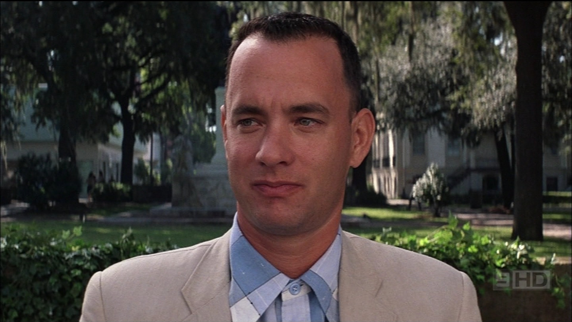 COURS, FORREST, COURSFORREST GUMPINNOUBLIABLE TOM HANKS