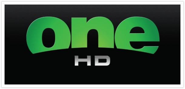 ONE HD Logo
